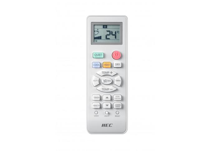 Кондиціонер HEC HSU-09TC/R32(DB)-IN  HSU-09TK1/R32(DB)-OUT