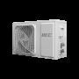 Кондиціонер  HEC HSU-24TC/R32(DB)-IN  HSU-24TK1/R32(DB)-OUT