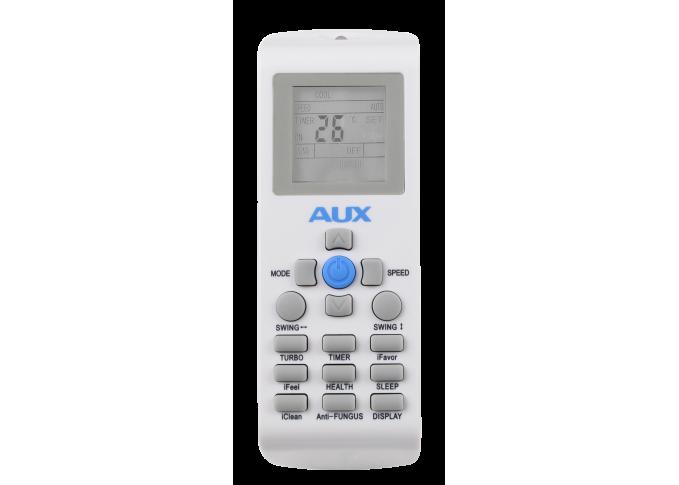 Кондиціонер AUX UNIQUE ASW-H18B4/FCR1DI