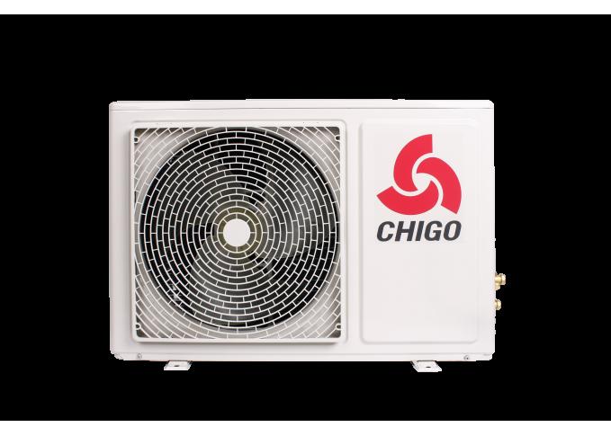 Кондиціонер CHIGO CS-35h3a-V155 ATLANTA