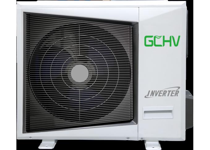 Кондиціонер CHIGO FUTURE CCG-V09HR4-F21