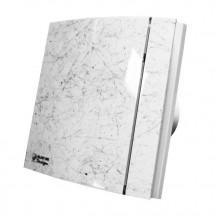 Витяжний вентилятор  SOLER&PALAU SILENT-100 CZ MARBLE WHITE DE SIGN - 4C (230V 50)