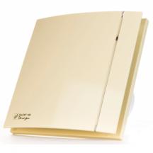 Витяжний вентилятор  SOLER&PALAU SILENT-100 CZ IVORY DESIGN-4C (230V 50)
