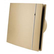 Витяжний вентилятор SOLER&PALAU SILENT-200 CZ CHAMPAGNE DESIGN - 4C (230V 50)