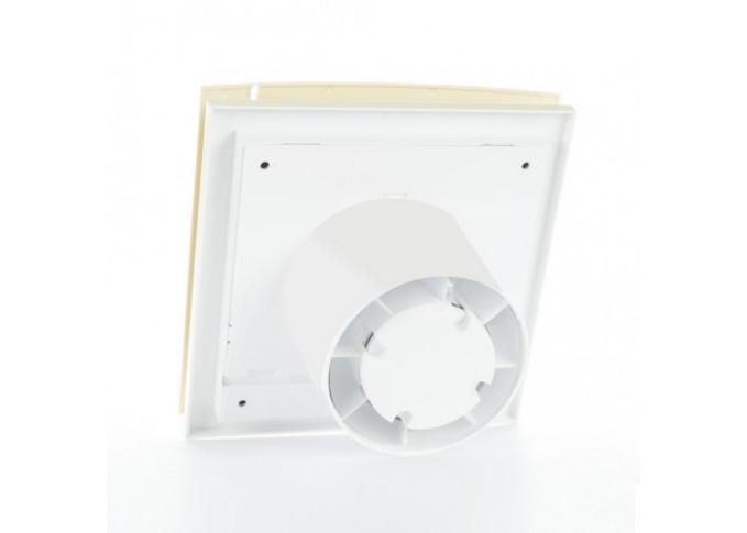 Витяжний вентилятор SOLER&PALAU SILENT-100 CRZ IVORY DESIGN-4C (230V 50)