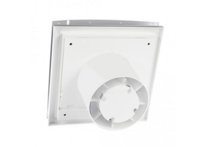 Витяжний вентилятор SOLER&PALAU SILENT-300 CRZ SILVER DESIGN -3C (230V 50)