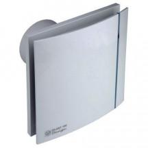 Вентилятор SOLER&PALAU SILENT-200 CZ SILVER DESIGN 3C