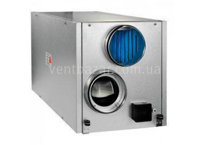 Приточно-вытяжная установка Вентс ВУТ 500 ЭГ