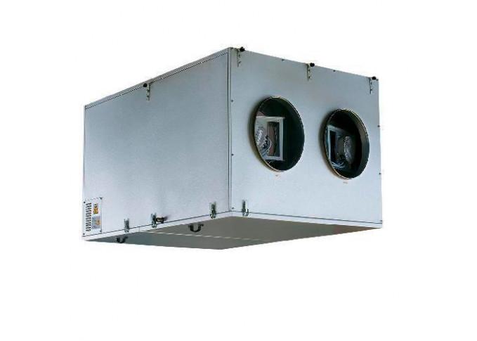 Приточно-вытяжная установка Вентс ВУТ 2000 ПЭ ЕС