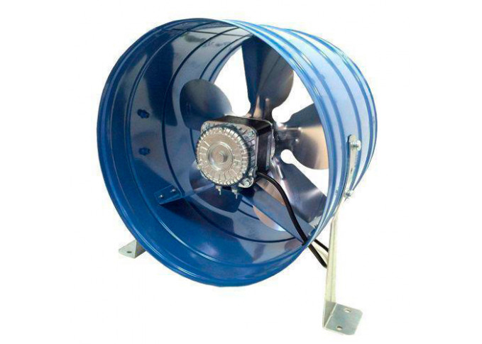 Осьовий вентилятор Вентс ВКОМц 250
