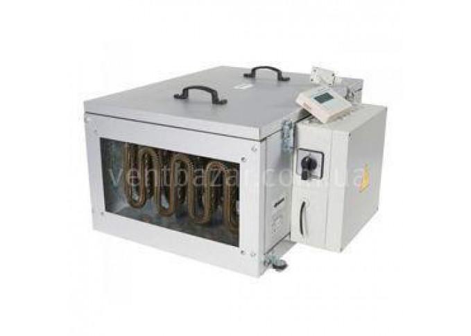 Приточная установка ВЕНТС МПА 2500 Е3 LCD
