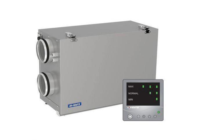 Приточно-вытяжная установка Вентс ВУТ 300 В мини ЕС Комфо