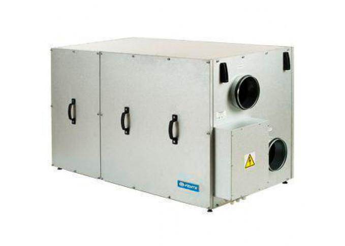 Приточно-вытяжная установка Вентс ВУТР 700 ТН ЭГ ЕС А17