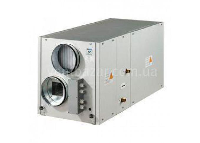 Приточно-вытяжная установка Вентс ВУТ 600 ВГ ЕС