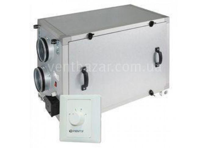 Приточно-вытяжная установка Вентс ВУТ 1000 Г