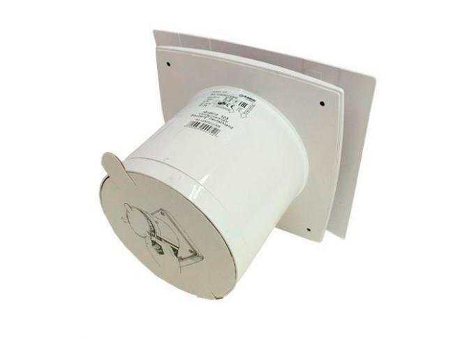 Побутовий вентилятор Blauberg Quatro 125 Н