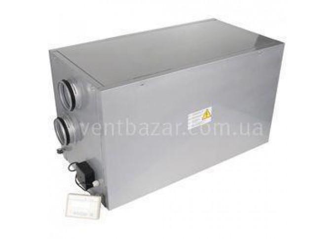 Приточно-вытяжная установка Вентс ВУТ 400 ЭГ ЕС
