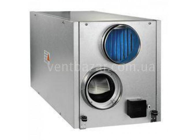 Приточно-вытяжная установка Вентс ВУТ 1500 ЭГ