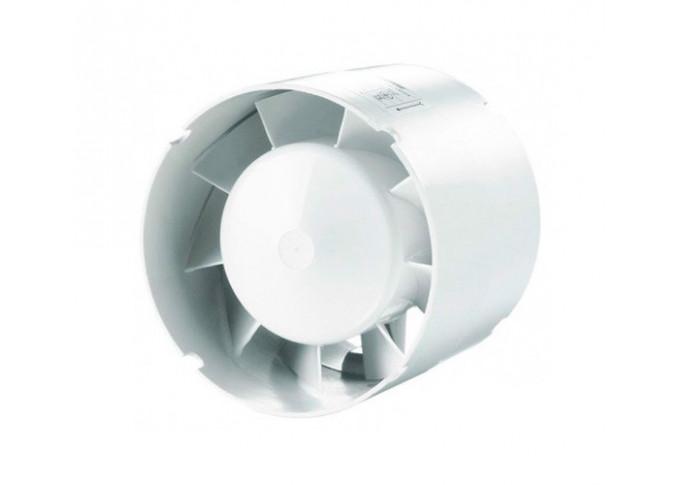 Канальний вентилятор Blauberg Tubo 100 Т