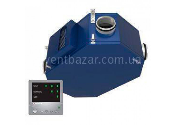 Приточно-вытяжная установка Вентс ВУТ2 250 ПУ ЕС