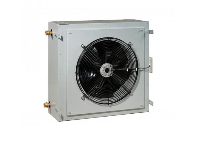 Тепловентилятор електричний Вентс Аов1 25