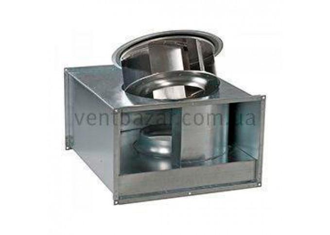 Прямоугольный канальный вентилятор Вентс ВКП 4Е 500*250