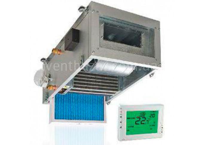 Приточная установка ВЕНТС МПА 1200 В LCD