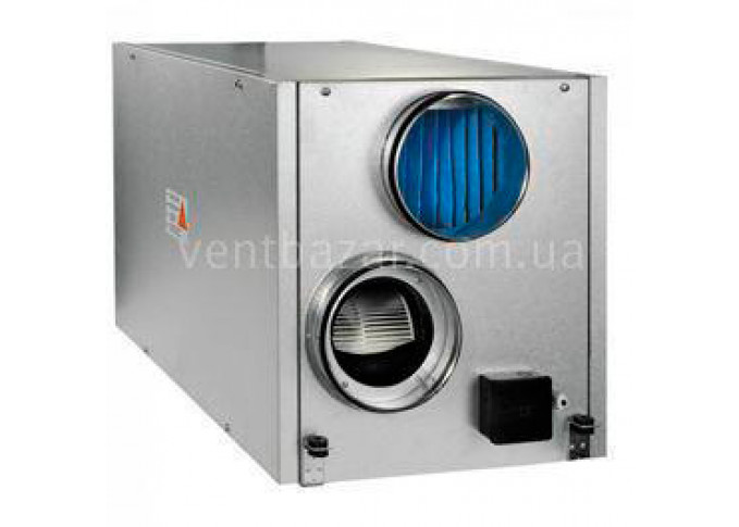 Приточно-вытяжная установка Вентс ВУТ 800 ВГ-4