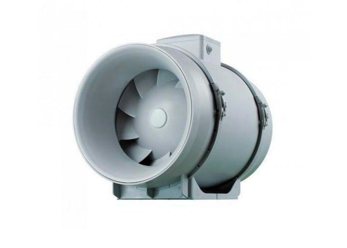 Круглый канальный вентилятор Вентс ТТ ПРО 315 У