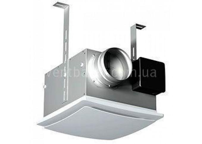 Стельовий вентилятор Вентс ВП 125 К