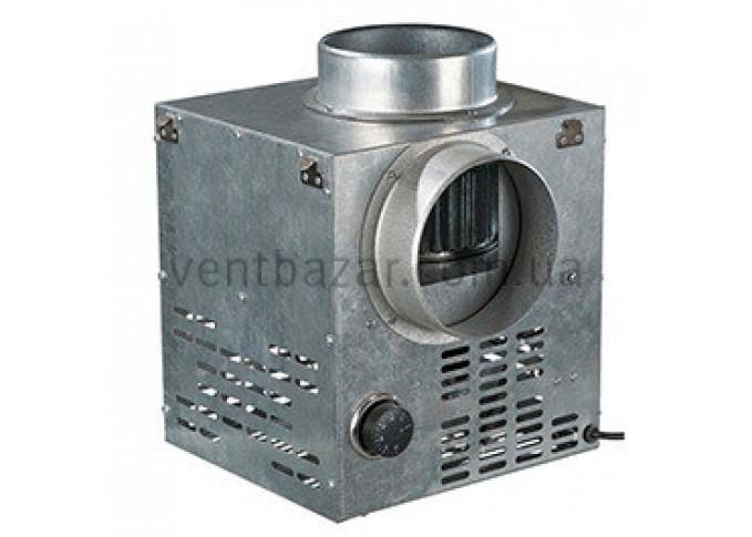 Каминный вентилятор Вентс КАМ 125 ЕкоДуо