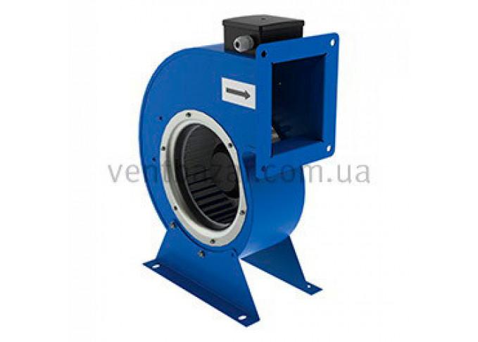Відцентровий вентилятор Вентс ВЦУ 4Е 250х140 сірий