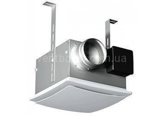 Стельовий вентилятор Вентс ВП 125 к Б