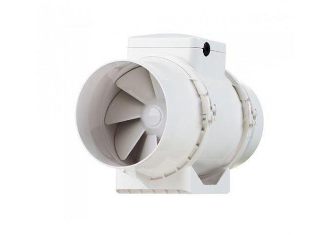 Круглий канальний вентилятор Вентс ТТ 100 РВ