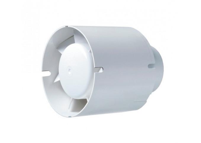 Канальний вентилятор Blauberg Tubo Plus 125