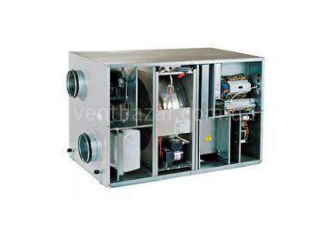 Приточно-вытяжная установка Вентс ВУТ Р 700 ВГ ЕС