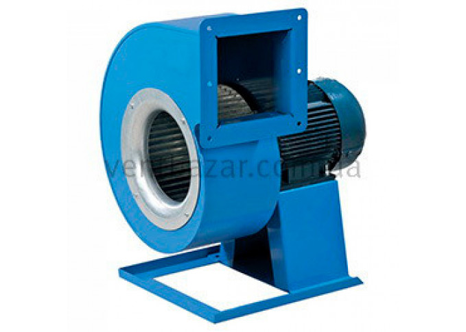 Відцентровий вентилятор Вентс ВЦУН 450х203-11,0-4 ПР
