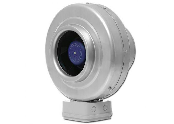 Круглый канальный вентилятор Вентс ВКМц 315 Б