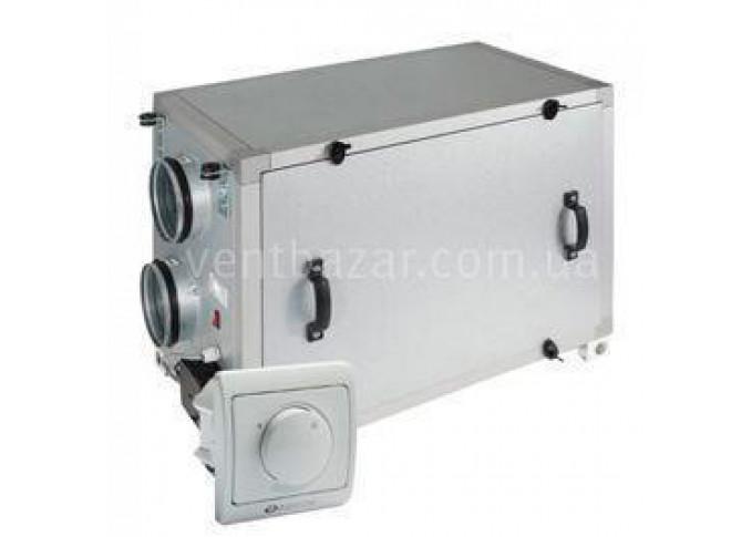 Приточно-вытяжные установки Вентс ВУТ 600 Г ЕС