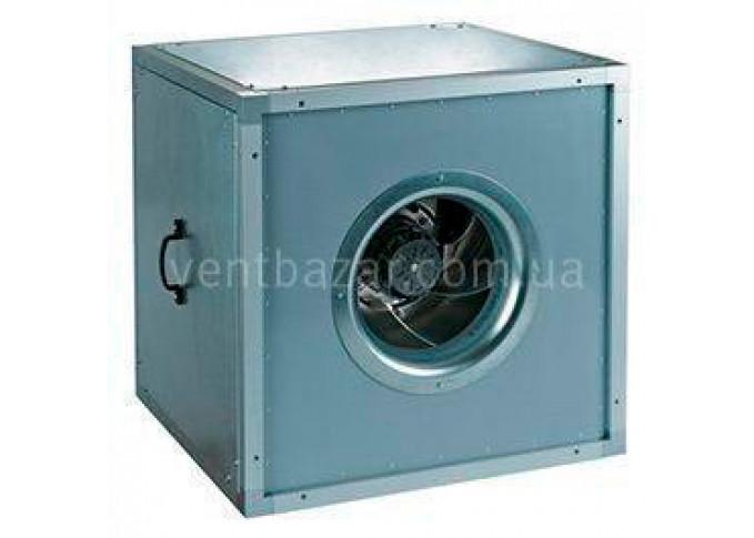Шумоизолированный вентилятор Вентс ВШ 630 4Д