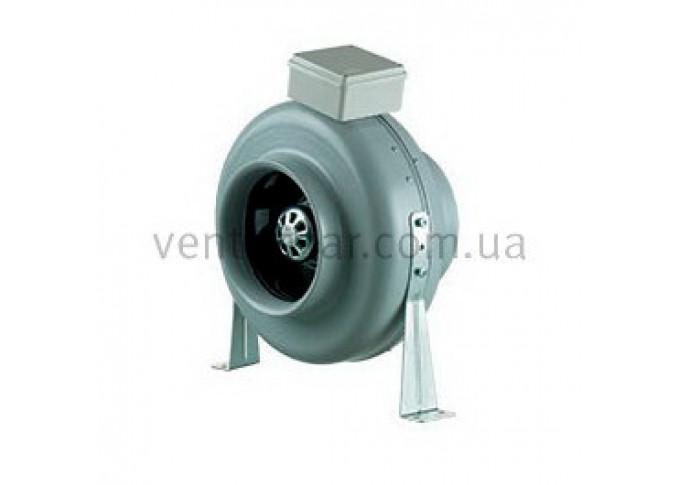 Круглий канальний вентилятор Blauberg CENTRO-M 160