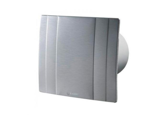 Побутовий вентилятор Blauberg Quatro Hi-Tech 125 Н