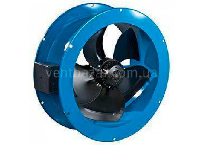 Осьовий вентилятор Вентс ВКФ 4Е 400 бежевий
