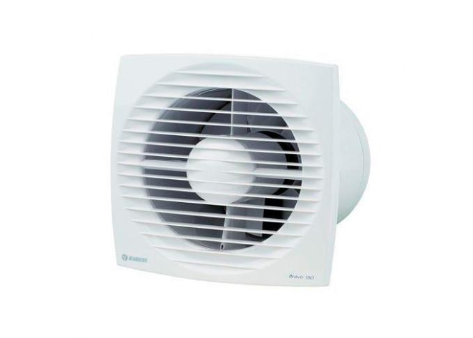 Побутовий вентилятор Blauberg Bravo 150 S