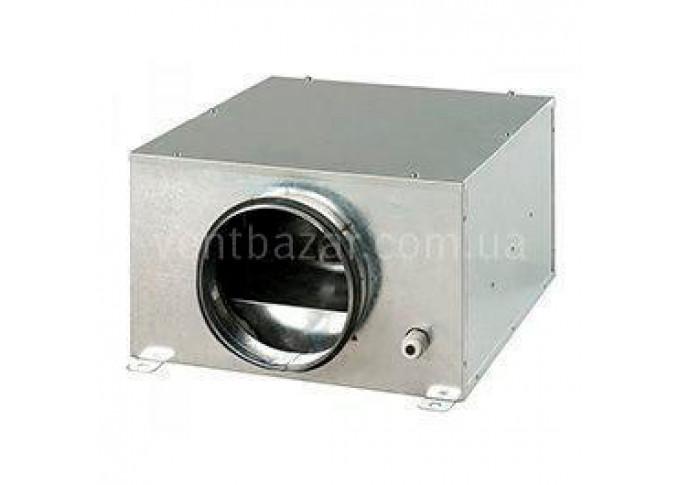 Шумоизолированный вентилятор Вентс КСБ 200 С У