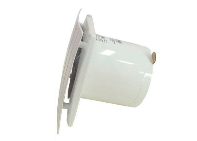 Побутовий вентилятор Blauberg Quatro Hi-Tech 150 T