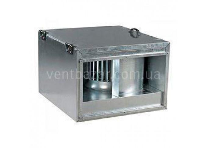 Прямоугольный канальный вентилятор Вентс ВКПФИ 4Д 500*300