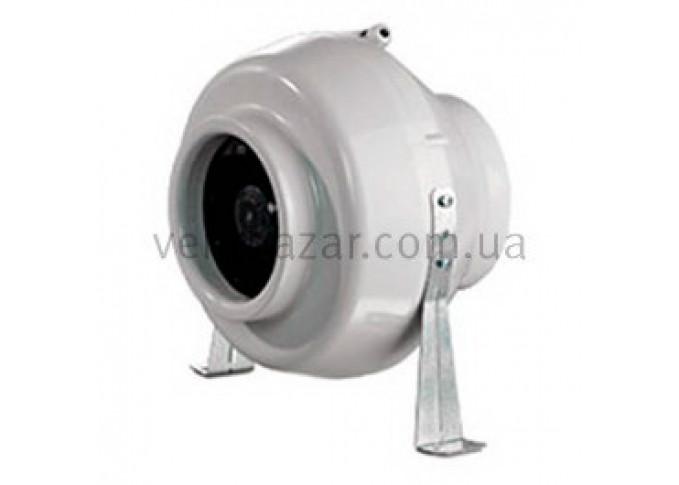 Круглий канальний вентилятор Blauberg CENTRO 150