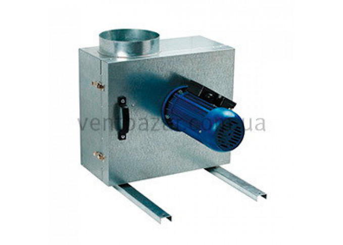 Шумоизолированный вентилятор Вентс КСК 160 4Д