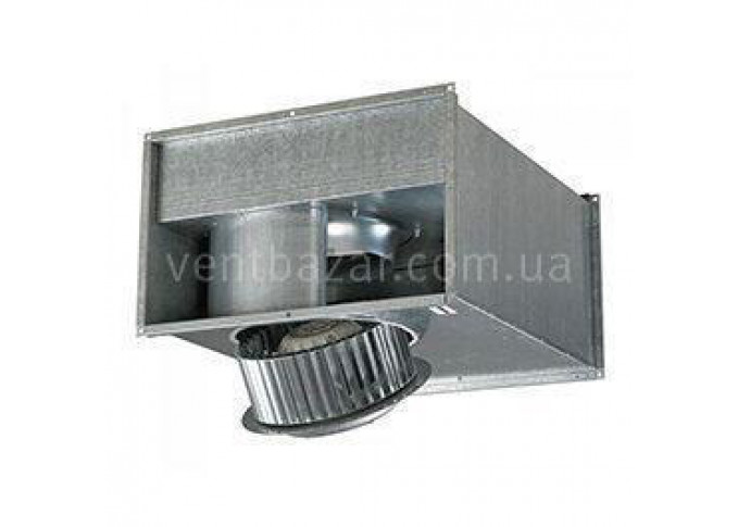 Прямоугольный канальный вентилятор Вентс ВКПФ 4Е 500*250